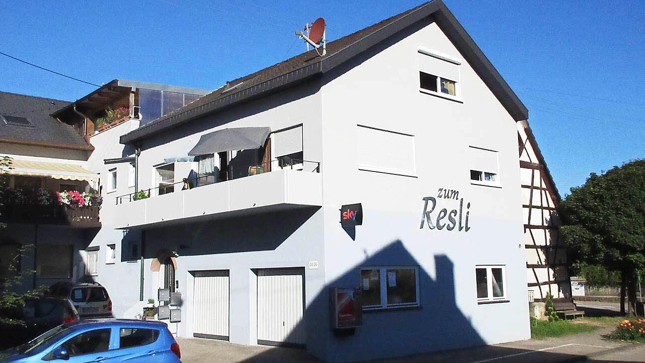 Beste Spielothek in Kenzingen finden