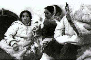 Das Kommunale Kino Freiburg zeigt einen Dokumentarfilm über das Leben der Inuit