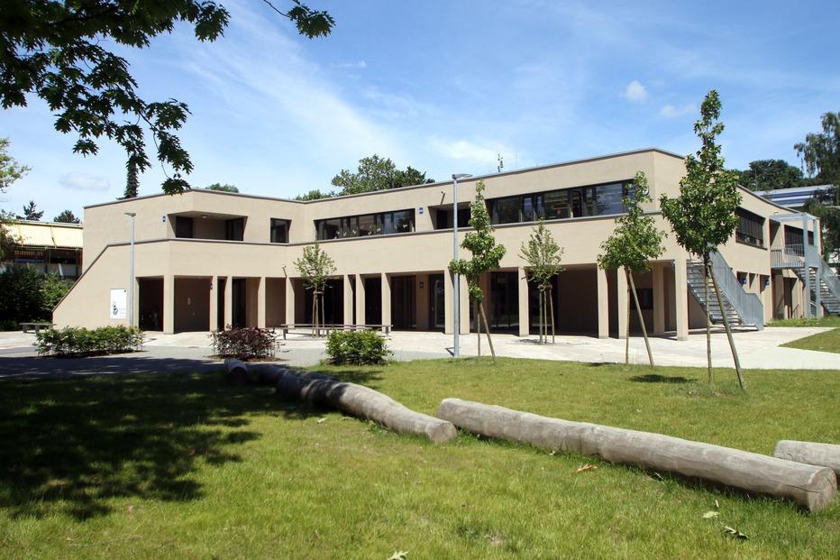 Brüder-Grimm-Schule - Lahr