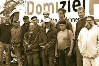 Film über Baufirma Domiziel in Kirchzarten