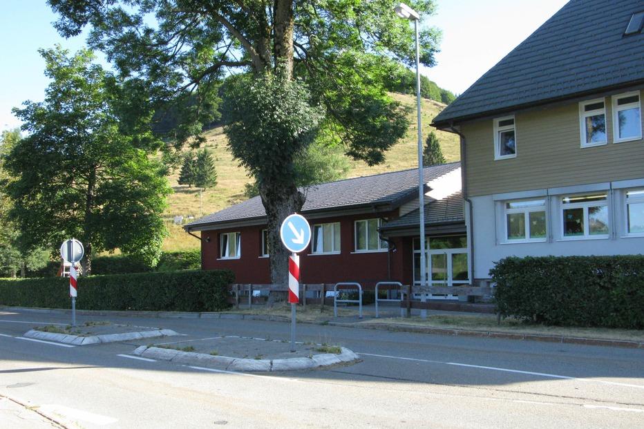 Hans-Thoma-Schule - Bernau im Schwarzwald