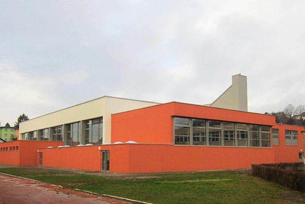Rappensteinhalle - Laufenburg (Baden)