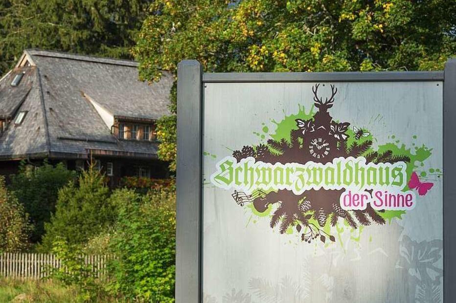 Schwarzwaldhaus der Sinne - Grafenhausen