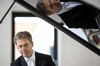 Das Duo Tobias Berndt und Johannes Tolle gastieren in Laufen