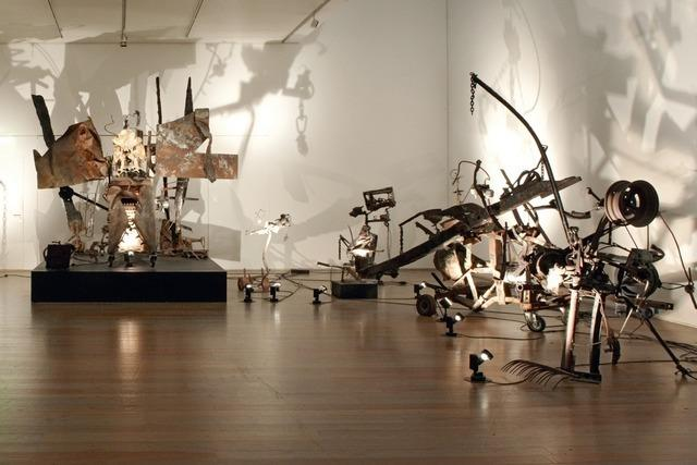 Museum Jean Tinguely