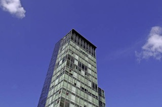 Um die Wohnungsnot zu bekämpfen, soll Freiburg in die Höhe wachsen