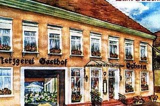 Gasthaus Ochsen (Königschaffhausen)