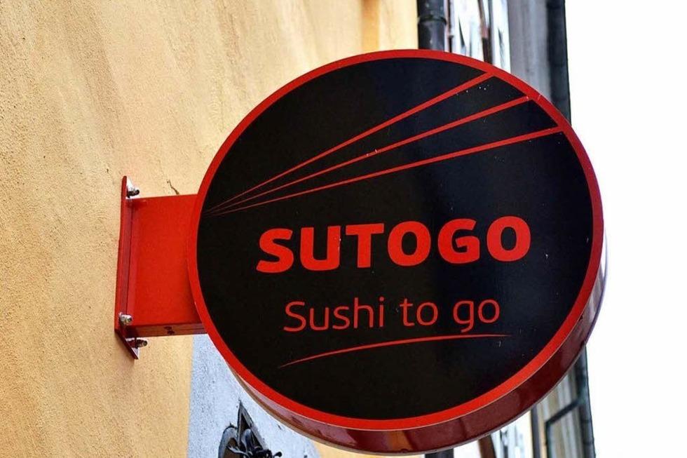 Sushi-Restaurant Sutogo - Freiburg