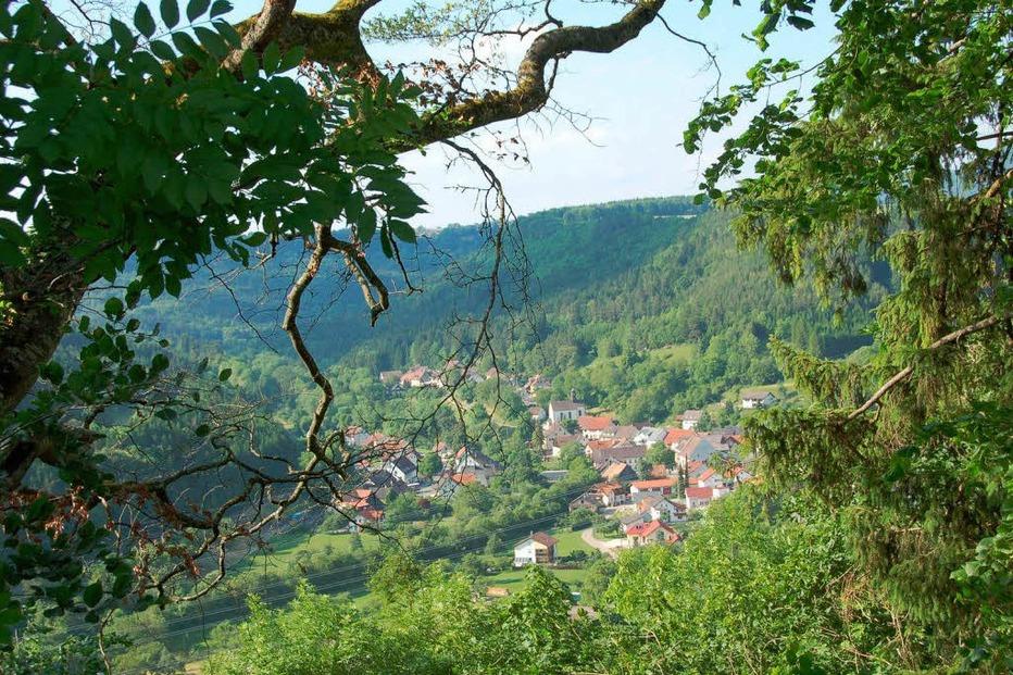 Ortsteil Grimmelshofen - Stühlingen