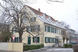 Gasthaus Badischer Hof (Haltingen)