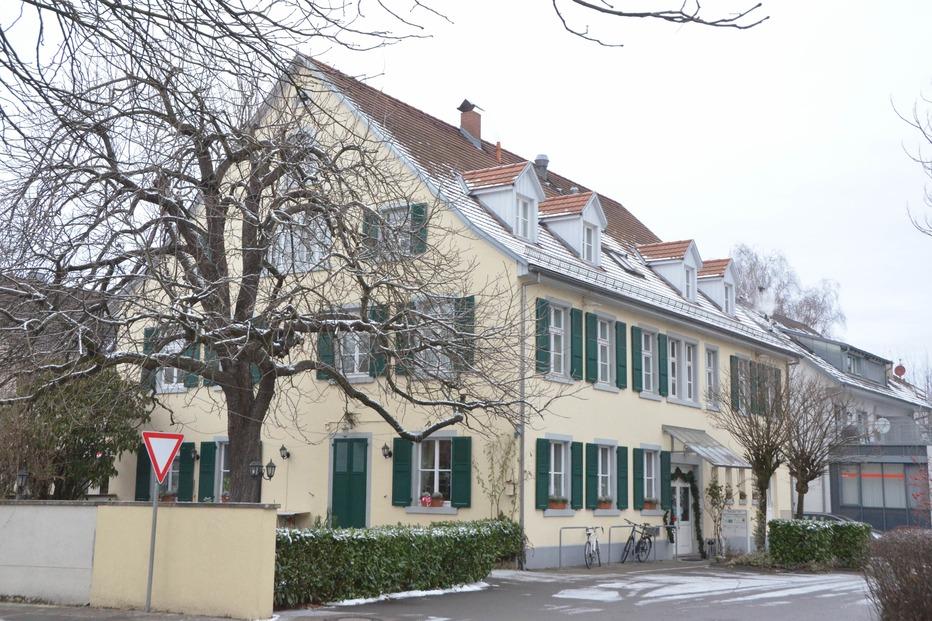 Gasthaus Badischer Hof (Haltingen) - Weil am Rhein