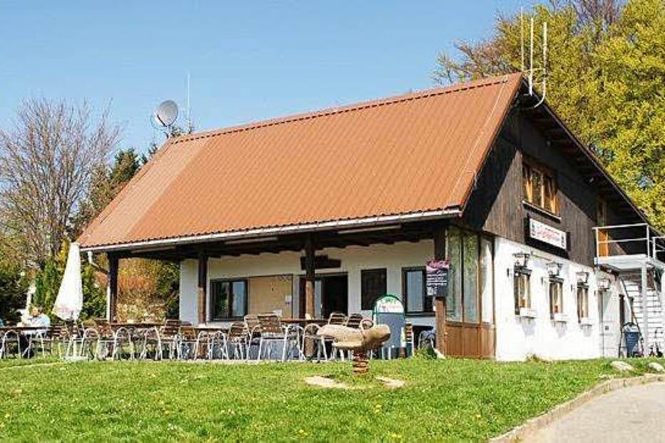 Fliegerklause Hütten - Rickenbach