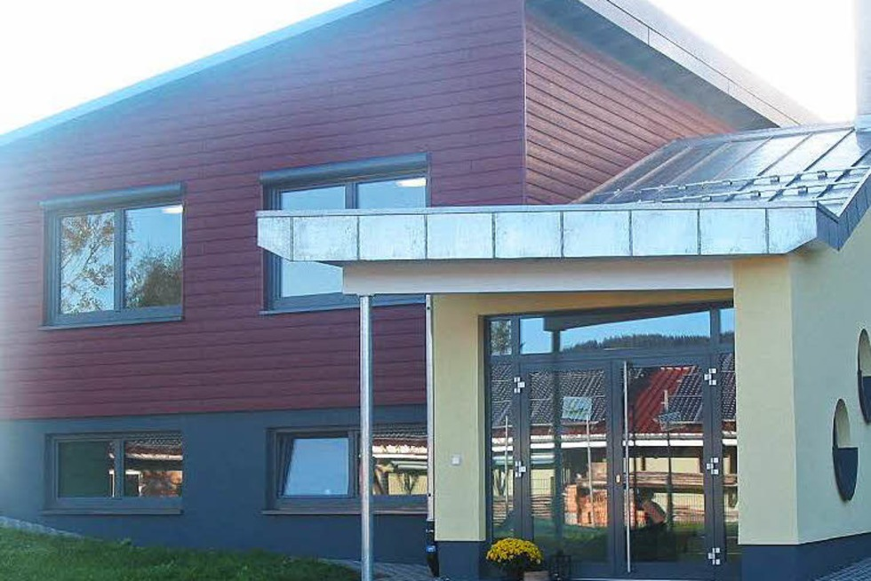 Kindergarten Kunterbunt - Rickenbach