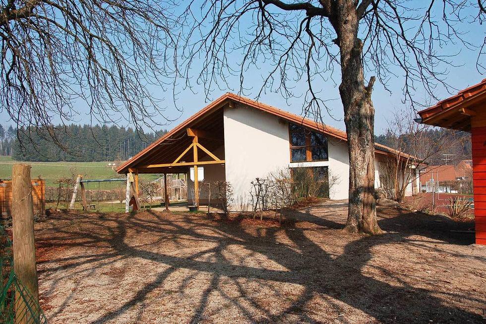 Kindergarten Willaringen - Rickenbach