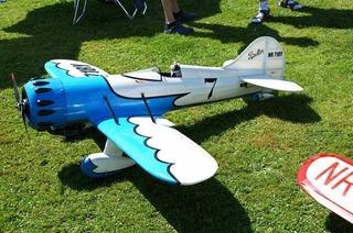 Modellfluggelände Dinkelberg