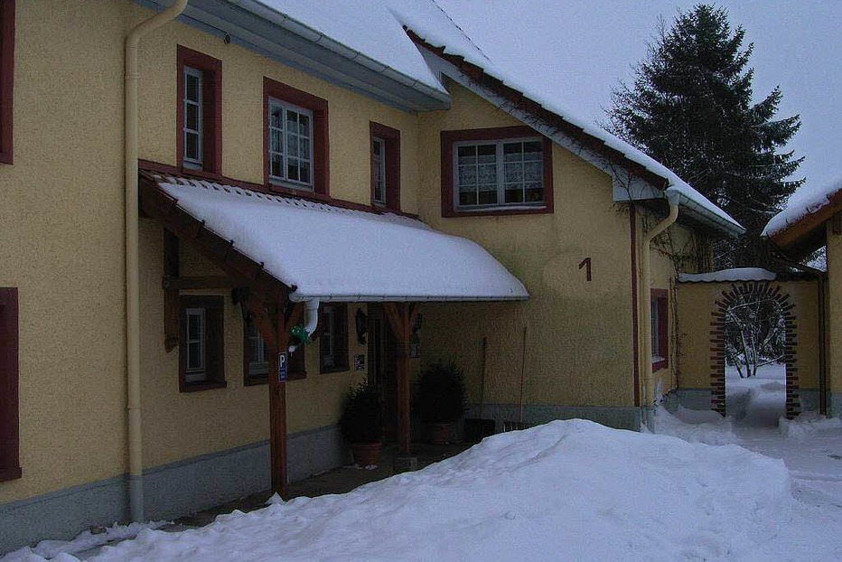 Pension Sonne (Hottingen) - Rickenbach