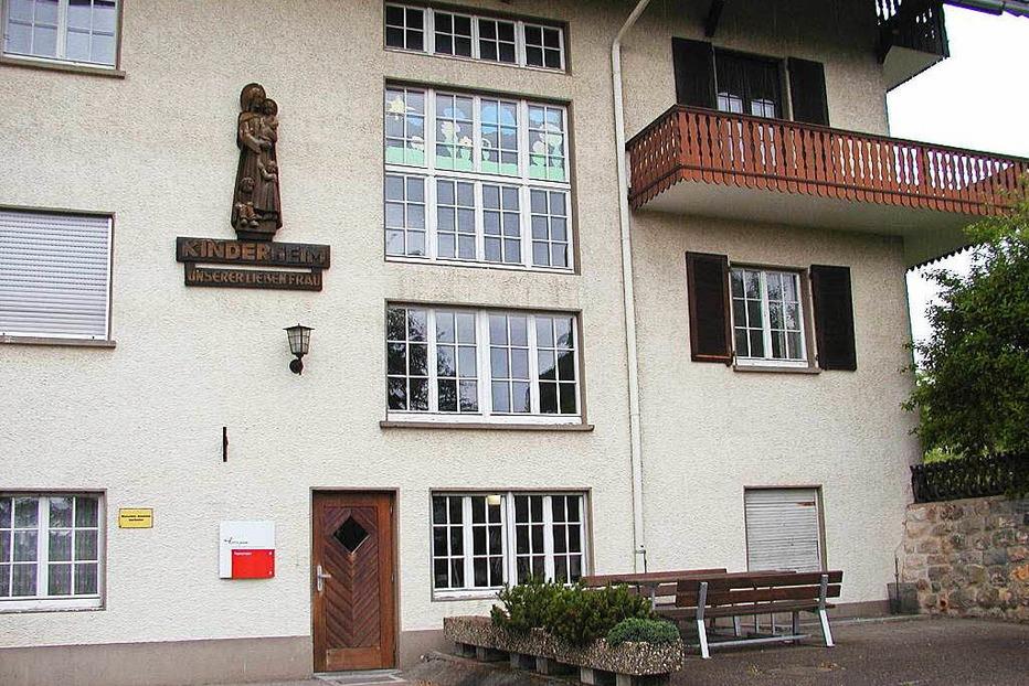 Haus Marienwald - Rickenbach