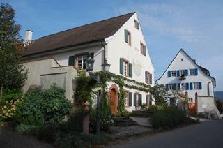 Meyerhof am Mühlenrain