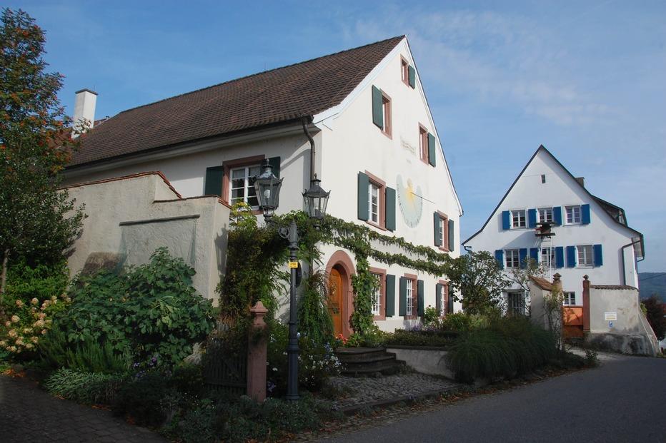 Meyerhof am Mühlenrain - Weil am Rhein