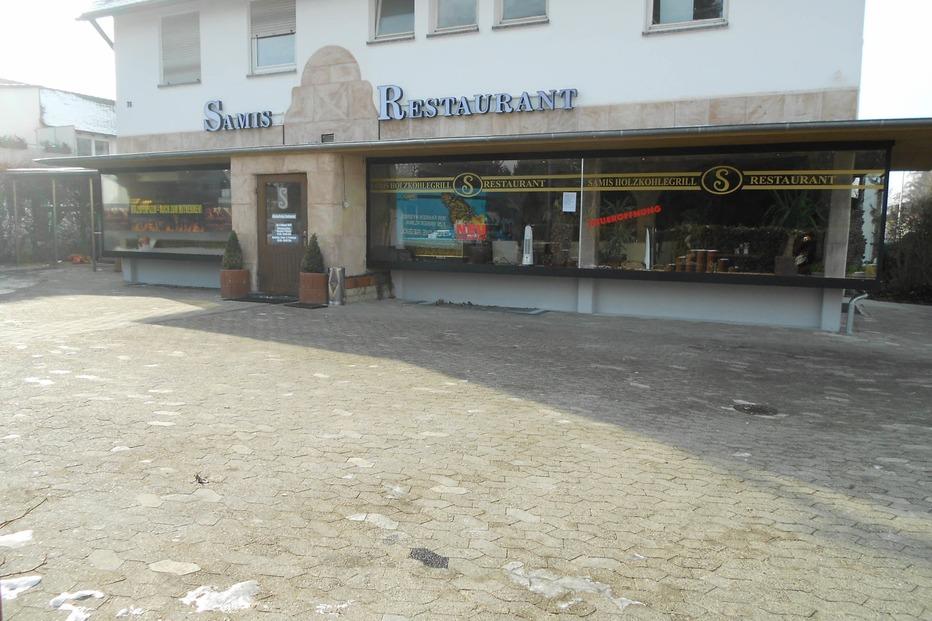 Samis Restaurant (Mooswald) - Freiburg