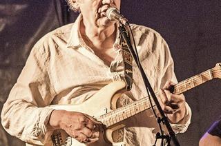 Hary de Ville Quintett spielt in Schopfheim-Enkenstein