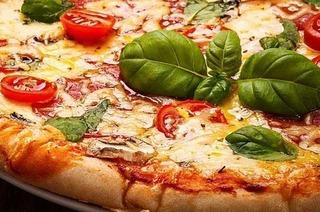 Pizzerien