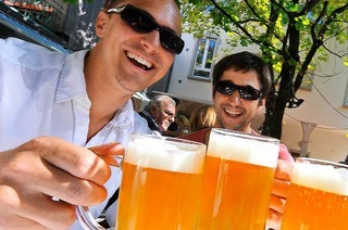 Biergärten