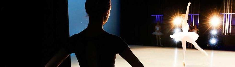 Tanzsport und Tanzspaß