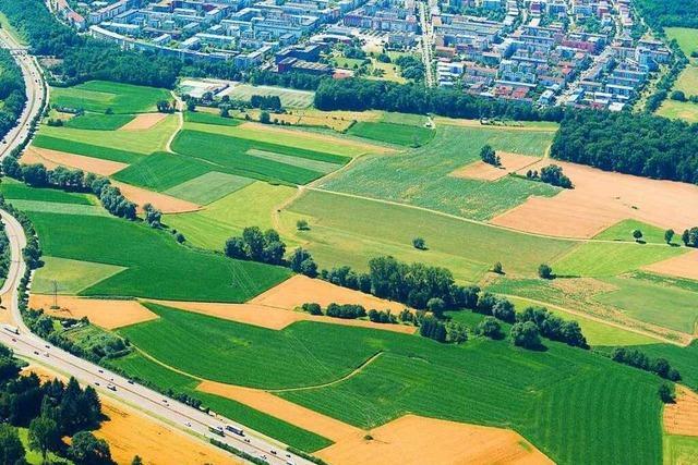 Freiburger Stadtteil Dietenbach steht vorm Durchbruch