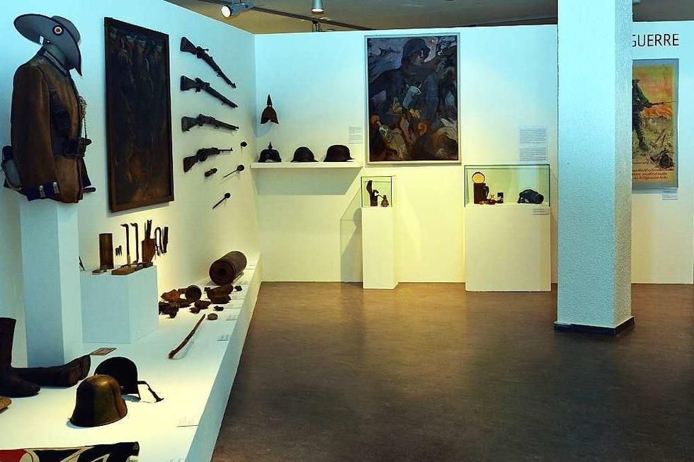 Dreiländermuseum - Lörrach