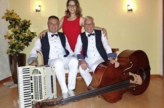 Trio Fantastik in Emmendingen