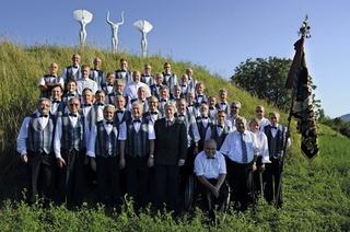 Jahreskonzert des MGV Silberbrunnen Eintracht Bahlingen