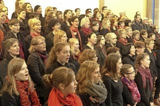 Abschlusskonzert am Sonntag in der evangelischen Stadtkirche