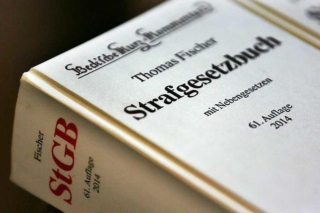 Urteile im Neuenburger Feldmordprozess am Donnerstag