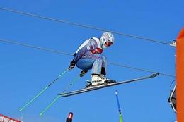 Fotos: Skicross-Weltcup am Feldberg