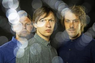 Melt-Trio mit dem Ex-Lörracher Moritz Baumgärtner gastiert im White Rabbit in Freiburg
