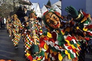 Wo ist die Fasnacht in Freiburg am schönsten? Sechs Tipps zum Ausgehen