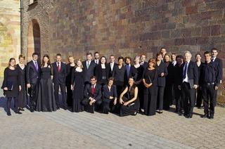 Außergewöhnliche Chormusik mit dem Freiburger Vokalensemble in der Christuskirche Lörrach