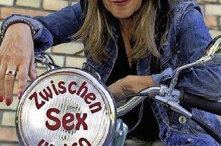 Angelika Beier in Emmendingen