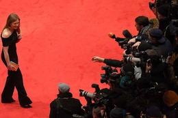 Fotos: Die Eröffnung der Berlinale