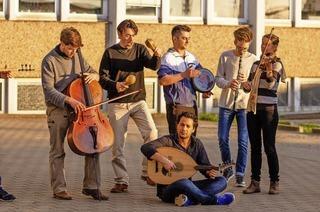Heim- und Fluchtorchester in Waldkirch