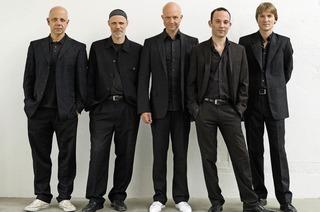Kolsimcha geben drei Konzerte im Basler Tabourettli