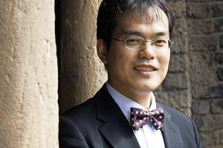 Der Pianist Toru Oyama gastiert in Laufen
