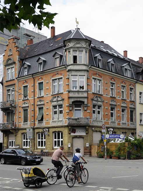 Furioso (geschlossen) - Freiburg