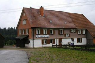 Gasthaus Rössle (Oberbränd, geschlossen)