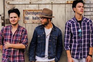 Fünf regionale junge Bands kämpfen beim Live Check im Alten Wasserwerk Lörrach um einen Open-Air Auftritt