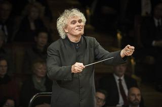 Osterfestspiele mit den Berliner Philharmonikern im Festspielhaus