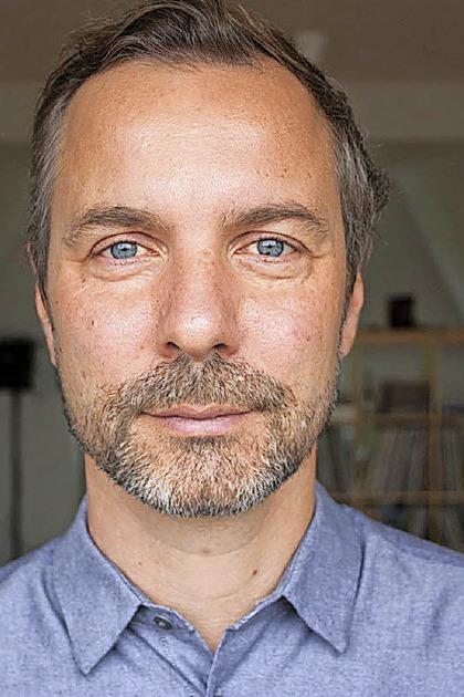 Tobias Thomas im Mudd Club in Straßburg - Badische Zeitung TICKET