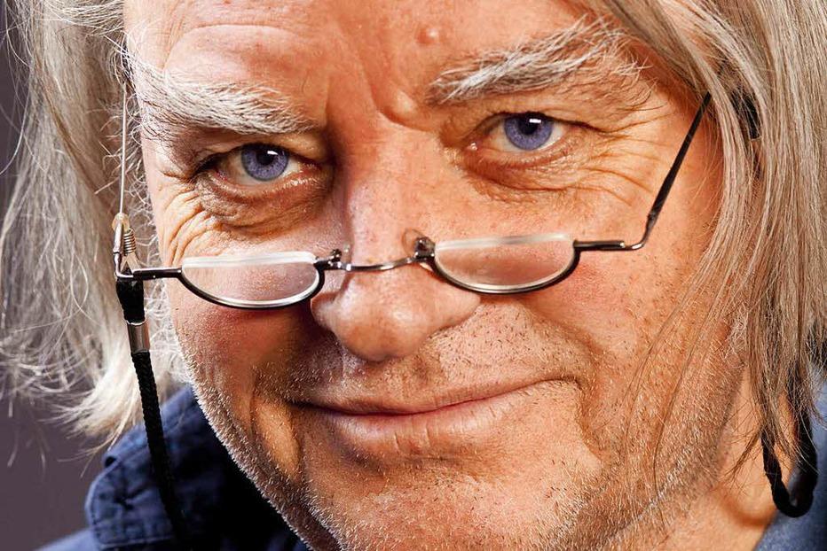 """Wilfried Beege fotografiert """"Querbeet"""" - Badische Zeitung TICKET"""