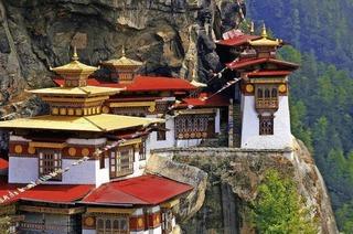 Bhutan und Masuren stehen im Mittelpunkt zweier Mundologia-Vorträge am So, 19. Februar, um 18 Uhr bzw 15.30 Uhr im Bürgerhaus Denzlingen